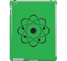 atoms iPad Case/Skin