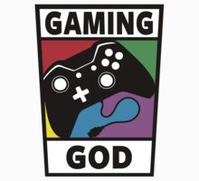 Gaming God by Game-Nation