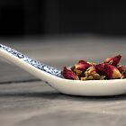 Rose Buds for Tea by tarynb