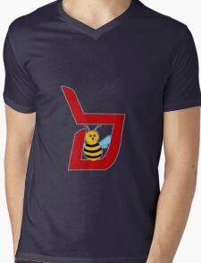 Block B BBCs Mens V-Neck T-Shirt