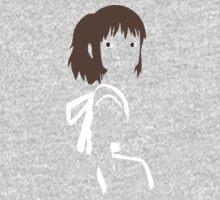 Chihiro Ogino Kids Tee