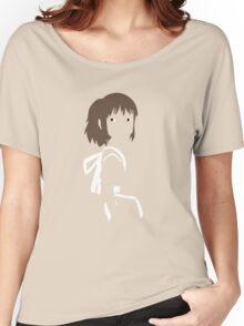 Chihiro Ogino Women's Relaxed Fit T-Shirt