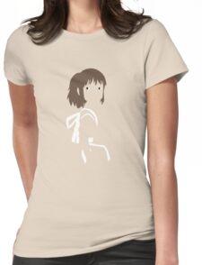 Chihiro Ogino Womens Fitted T-Shirt