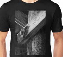 Weathered Unisex T-Shirt