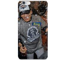 305 Ring iPhone Case/Skin