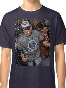 305 Ring Classic T-Shirt