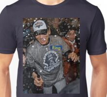 305 Ring Unisex T-Shirt