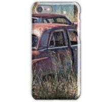 Lost Traffic Jam iPhone Case/Skin