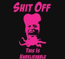 Mighty Boosh - Tony Harrison - Shit-Off Unisex T-Shirt