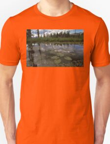 Warm Lake T-Shirt