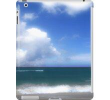Caribbean Ocean iPad Case/Skin