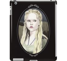 Christina Ricci as Katrina Van Tassel from Sleepy Hollow iPad Case/Skin