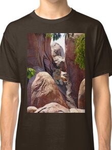African Lioness Classic T-Shirt