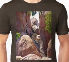African Lioness Unisex T-Shirt