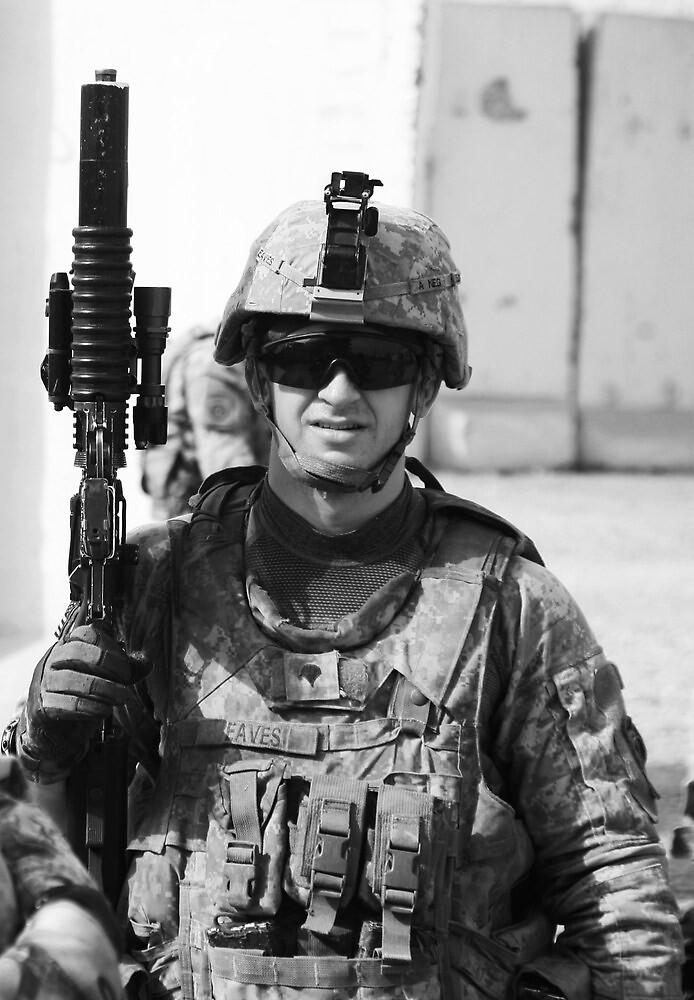 North East Baghdad, 2009 by Kyle Jerichow