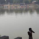 The Bathtub, Balasinor, Gujurat, India by RIYAZ POCKETWALA
