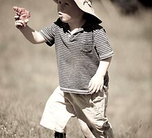 Wild Colonial Boy by AFogArty