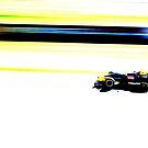 Formula 3 fly by by 80Y2C2
