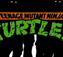 TMNT - Foot Soldiers - Teenage Mutant Ninja Turtles Sticker