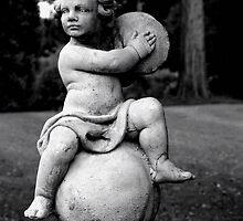Statue by Martina Fagan