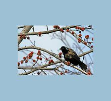 Grackle Colors Unisex T-Shirt