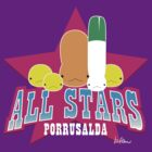 Porrusalda All Stars by kefran