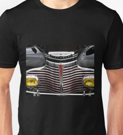 1941 CHEVROLET GRILL Unisex T-Shirt