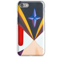 Bass: Fighting Spirit iPhone Case/Skin