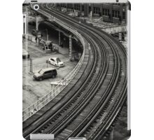 Around the Bend iPad Case/Skin