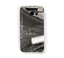 Passing Through Samsung Galaxy Case/Skin