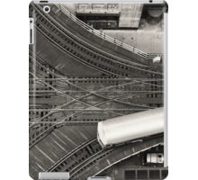 Passing Through iPad Case/Skin
