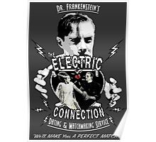 The Electric Connection Poster