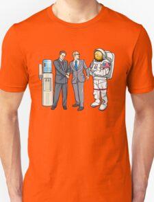 Now That's A Suit! T-Shirt