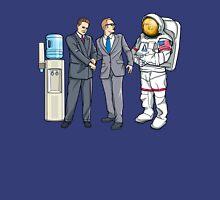Now That's A Suit! Unisex T-Shirt