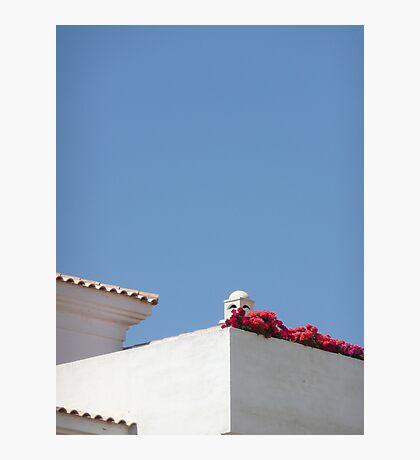 Espana Photographic Print
