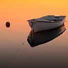 Boat by James Coard