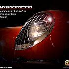 "Corvette ""America's Sports Car"" by 454autoart"