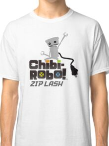 Chibi-Robo : Zip Lash Classic T-Shirt
