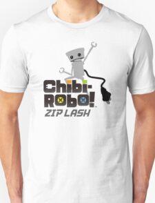 Chibi-Robo : Zip Lash T-Shirt