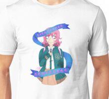 Girl's Can Be Gamers Too // Chiaki Nanami Unisex T-Shirt