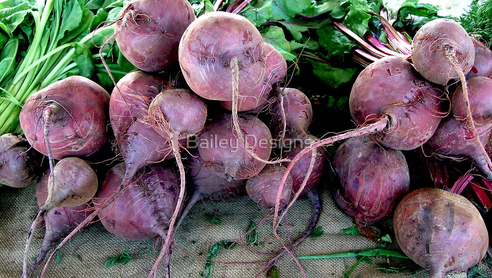 Beetroot by Bailey Designs