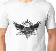 Supernatural driver picks the music 2QAB Unisex T-Shirt