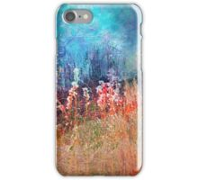 Whispers of Summer Past iPhone Case/Skin