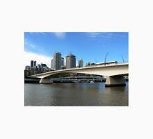 Victoria Bridge, Brisbane Unisex T-Shirt