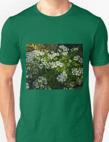 Flowering Shrub Unisex T-Shirt