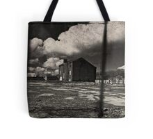 The Wasteland Tote Bag