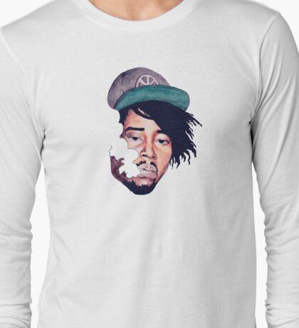 Danny Brown Long Sleeve T-Shirt