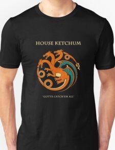 house kethcum T-Shirt