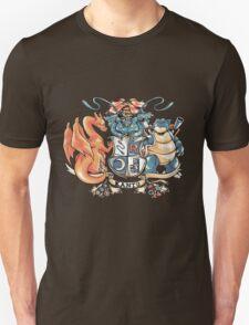 kanto logo T-Shirt