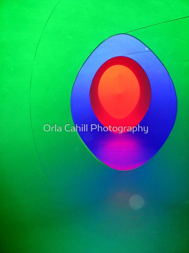 Luminarium no.5 by Orla Cahill Photography